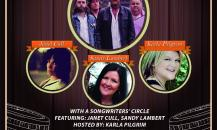 From Inside the Circle Presents Shanneyganock in Concert
