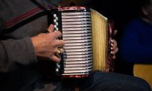 Accordion Festival Closing Matinee