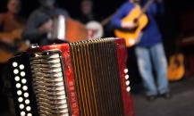 ACCORDION FESTIVAL DINE & DANCE
